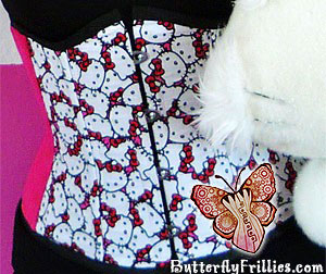 hello-kitty-waist-cincher