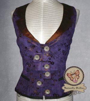 Cincher & Vest Sets